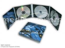 MMT-CD8P3D