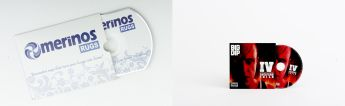 Mini & Shaped Discs